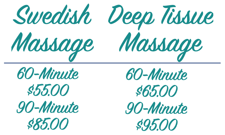 Massage Intro